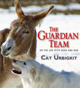 The Guardian Team: On the Job with Reena and Roo
