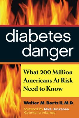 Diabetes Danger: What 200 Million Americans at Risk Need to Know