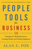 Book Cover Image. Title: People Tools for Business, Author: Alan Fox