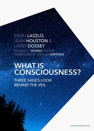 What is Consciousness?: Three Sages Look Behind the Veil
