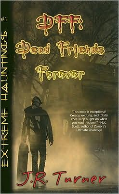 Dff: Dead Friends Forever