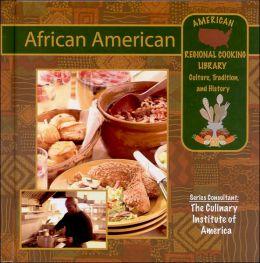 American Regional Cooking Library: African American