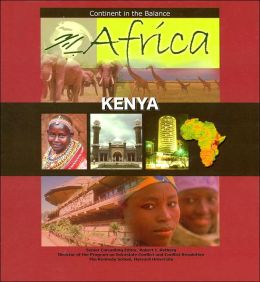 Kenya (Africa - Continent in the Balance Series)