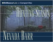 Hunting Season (Anna Pigeon Series #10)