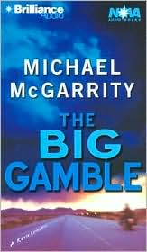 The Big Gamble (Kevin Kerney Series #7)