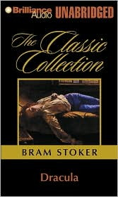 The Classic Collection: Dracula (10 cassettes, unabridged)