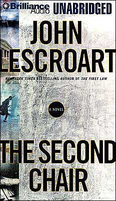The Second Chair (Dismas Hardy Series #10)