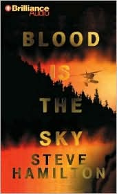 Blood Is the Sky (Alex McKnight Series #5)