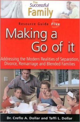 Successful Family : Making A Go Of