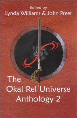 Okal Rel Universe Anthology 2