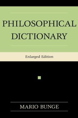 The Philosophical Dictionary: Enlarged Edition