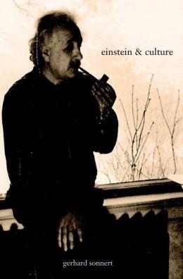 Einstein and Culture