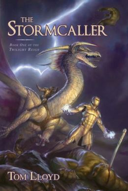 The Stormcaller (Twilight Reign Series #1)