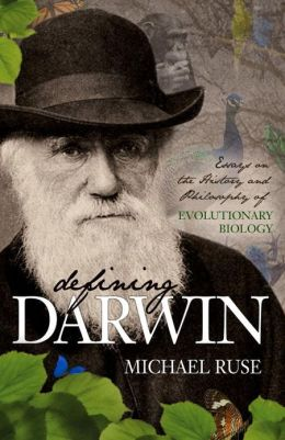Defining Darwin: Essays on the History and Philosophy of Evolutionary Biology