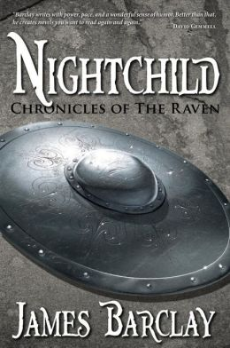 Nightchild (Chronicles of the Raven Series #3)