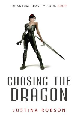 Chasing the Dragon (Quantum Gravity Series #4)