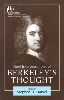 New Interpretations of Berkeley's Thought (Jhp Books Series)