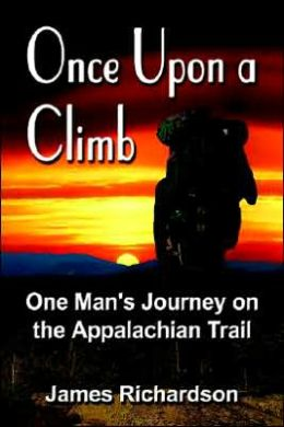 Once upon a Climb: One Man's Journey on