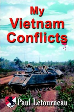 My Vietnam Conflicts