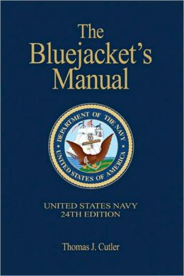 Bluejacket's Manual, 24th Edition