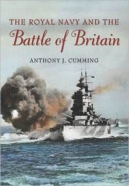 Royal Navy and The Battle of Britain