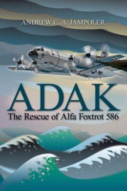 ADAK The Rescue of Alfa Foxtrot 586