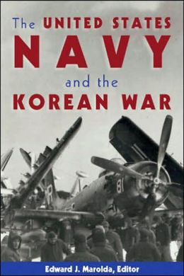The U. S. Navy in the Korean War