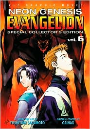Neon Genesis Evangelion: Special Collector's Edition, Vol. 6