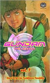 Gundam: The Origin, Volume 7
