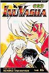 Inuyasha, Volume 16