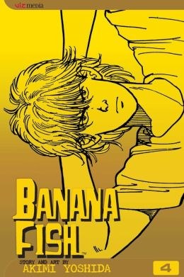 Banana Fish, Volume 4