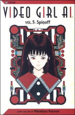 Video Girl Ai, Volume 5: Spinoff