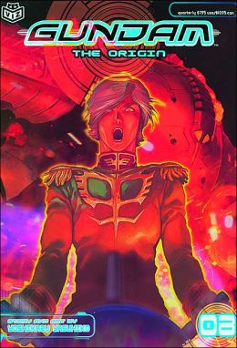 Gundam: The Origin, Volume 8