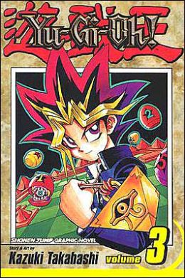 Yu-Gi-Oh!, Volume 3: Capsule Monster Chess