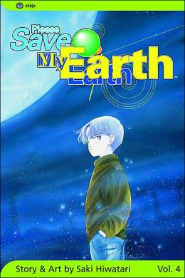 Please Save My Earth, Volume 4