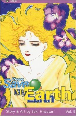 Please Save My Earth, Volume 9