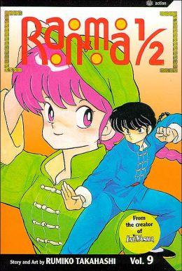 Ranma 1/2, Volume 9