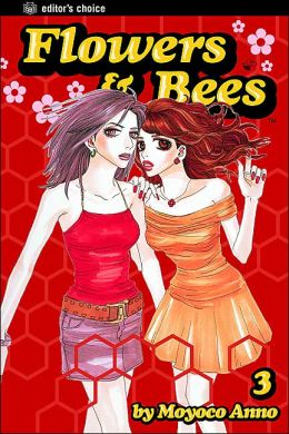 Flowers and Bees, Volume 3