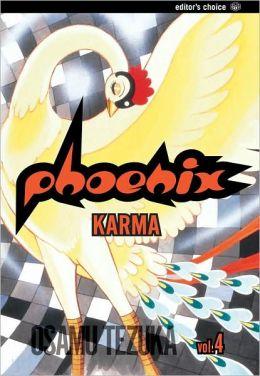 Phoenix, Volume 4: Karma