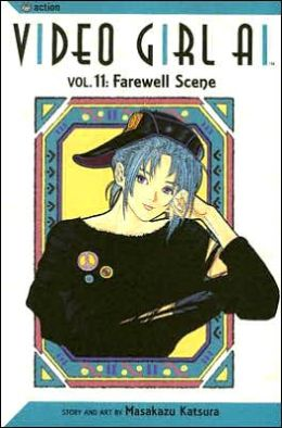 Video Girl Ai, Volume 11: Farewell Scene