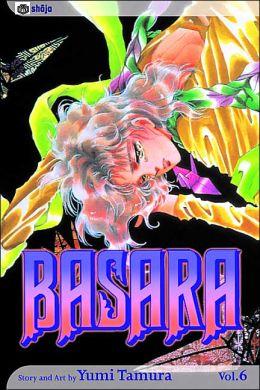 Basara, Volume 6