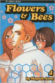 Flowers and Bees, Volume 4