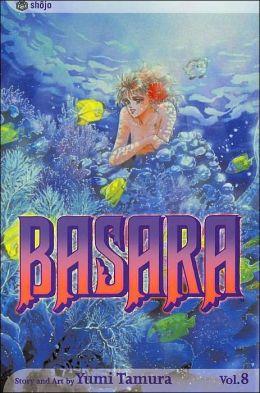 Basara, Volume 8