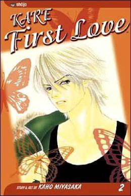 Kare First Love, Volume 2