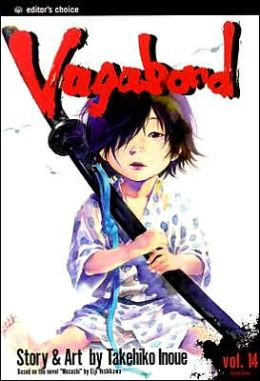 Vagabond, Volume 14