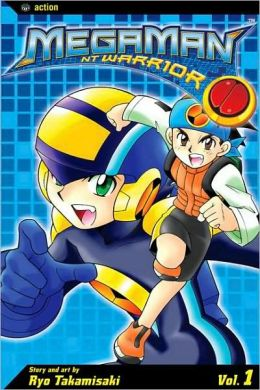 MegaMan NT Warrior, Vol. 1