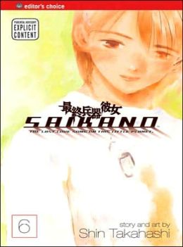 Saikano, Volume 6