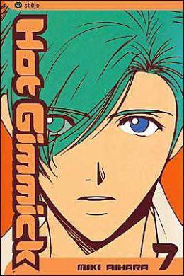 Hot Gimmick, Volume 7