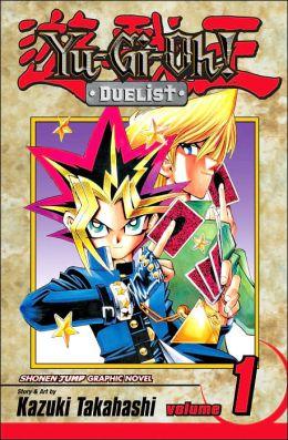 Yu-Gi-Oh!: Duelist, Volume 1