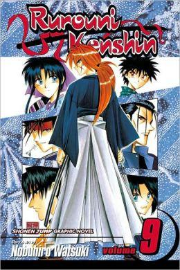 Rurouni Kenshin, Volume 9